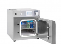 Tabletop Autoclave | Zirbus Technology