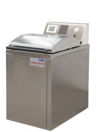 Vertical Autoclave | Zirbus Technology