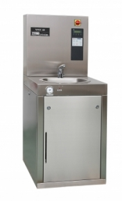 Wash Water Sterilization | Zirbus Technology