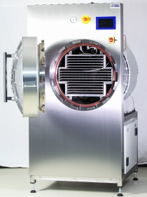High Pressure Autoclaves | Zirbus Technology