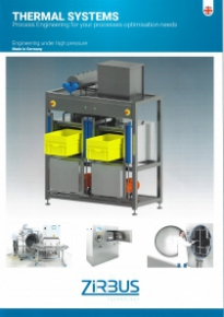 Download de brochure | Zirbus Technology